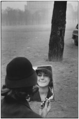 Elliott Erwitt, Parigi - Francia, 1958