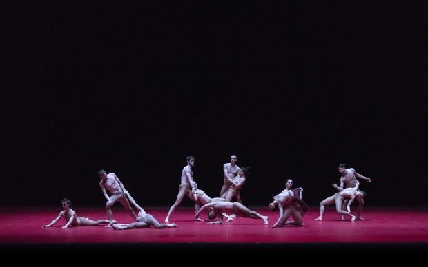 Atlante del gesto, Rituale, coreografia della performance alla Fondazione Prada di Milano