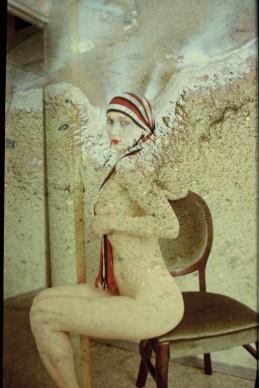 Boris Mikhailov, Senza titolo, dalla serie Superimpositions, 1968–75 © Boris Mikhailov Courtesy Camera - Centro Italiano per la Fotografia