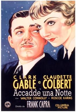 Accadde una notte, regia di Frank Capra, 1934
