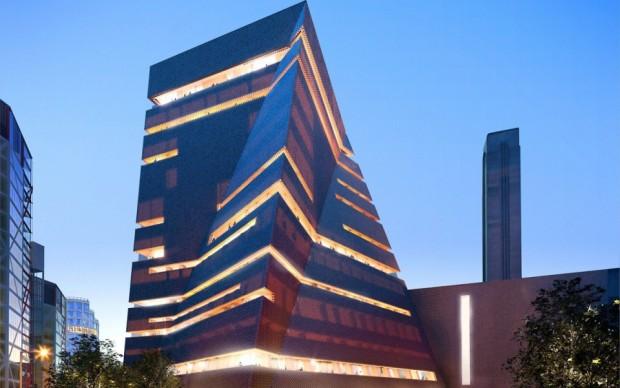 Ampliamento Tate Modern Herzog & de Meuron