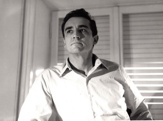 Vittorio Gassman in Anima nera (1962), regia di Roberto Rossellini