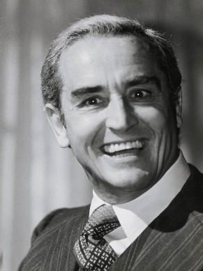 Vittorio Gassman in Anima persa (1977), regia di Dino Risi