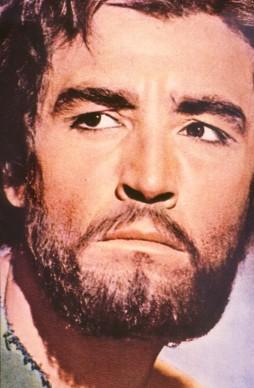 Vittorio Gassman in Barabba (1961), regia di Richard Fleischer