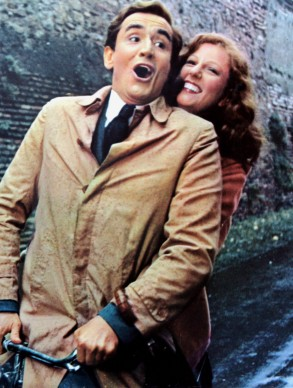 Vittorio Gassman in C'eravamo tanto amati (1974), regia di Ettore Scola