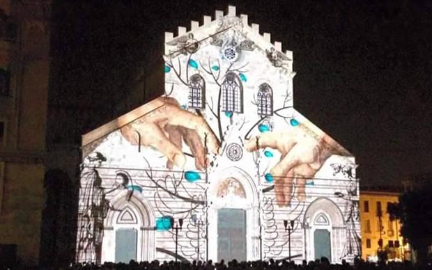 Duomo-di-Messina-video-mapping-kernel-festival-2015