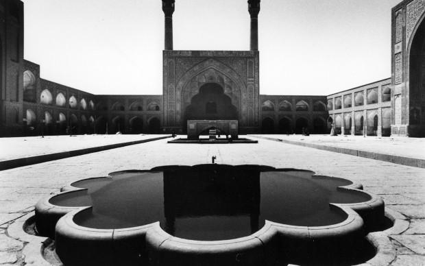 Gabriele Basilico Iran 1970