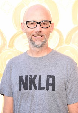 Moby al Wanderlust Hollywood Grand Opening, nel luglio del 2015 a Los Angeles  (Photo by Michael Buckner/Getty Images for EFG)