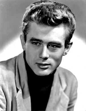 James Dean nel 1953