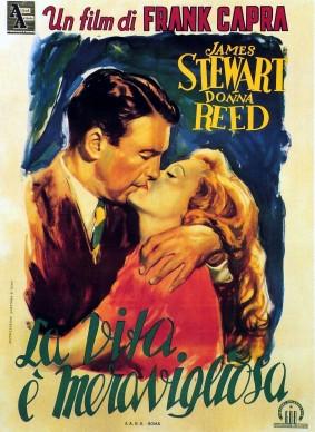 La vita è meravigliosa, regia di Frank Capra, 1946