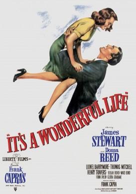 La vita è meravigliosa (It's a Wonderful Life), regia di Frank Capra, 1946