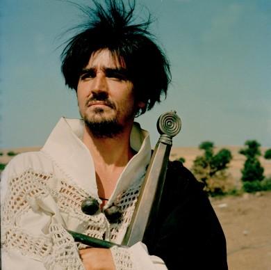 Vittorio Gassman ne L'armata Brancaleone (1966), regia di Mario Monicelli