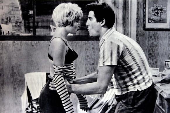 Vittorio Gassman ne L'Audace colpo dei soliti ignoti (1960), regia di Nanni Loy