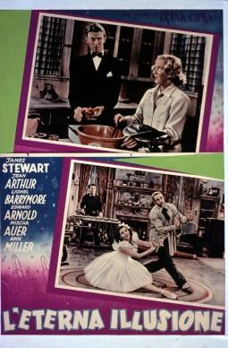 L'eterna illusione, regia di Frank Capra, 1938
