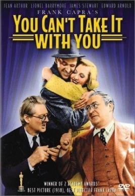 L'eterna illusione (You Can't Take It with You), regia di Frank Capra, 1938