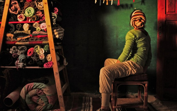 Nidaa-Badwan-One-Hundred-Days-of-Solitude