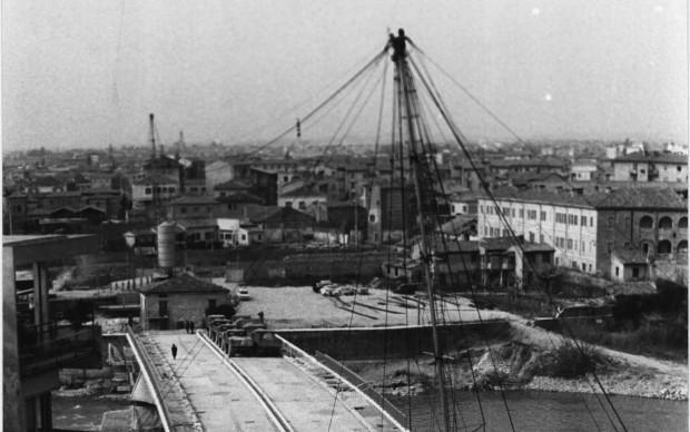 Pier-Luigi-Nervi