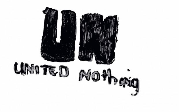 vedovamazzei, UN United Nothing, 2015