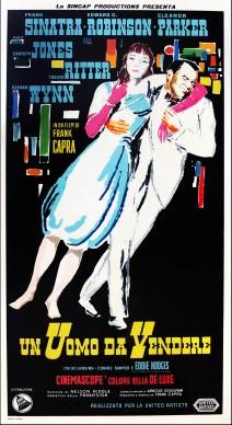 Un uomo da vendere, regia di Frank Capra, 1959