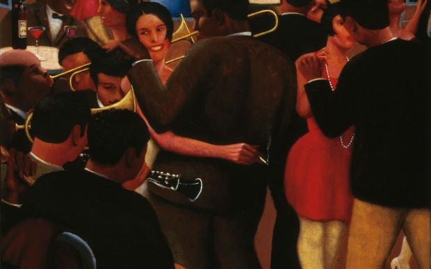 archibald motley jazz age modernist whitney museum