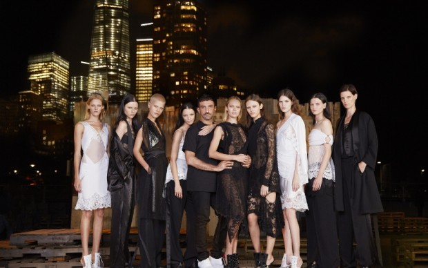 Givenchy by Riccardo Tisci Spring Summer 2016