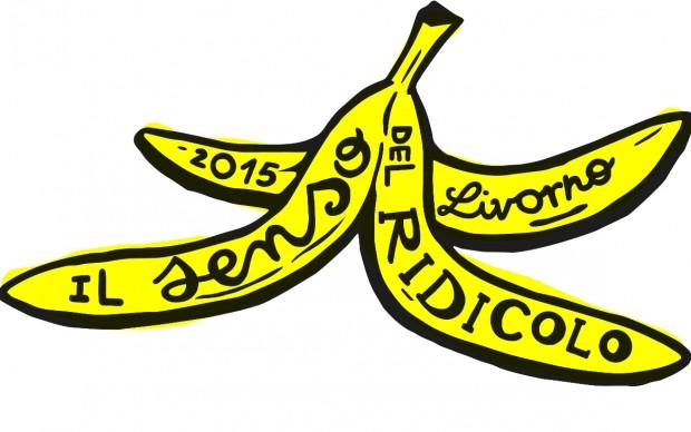logo festival il senso del ridicolo livorno su satira umorismo e comicità