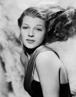 Rita Hayworth nel 1941 (Photo by John Kobal Foundation/Getty Images)