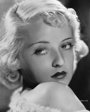 Bette Davis nel 1932 (Photo by John Kobal Foundation/Getty Images)