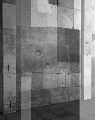 Gianni Ferrero Merlino, Homework, 2014. Immagine dalla serie di 9 fotografie, 40x50 cm ciascuna, stampa ai sali d'argento. Courtesy l'artista