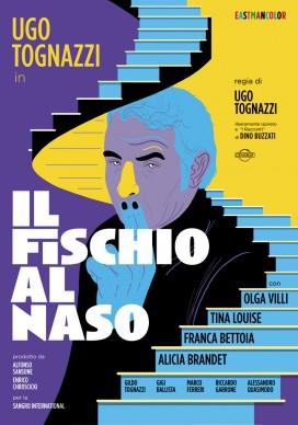 Il fischio al naso - Manuela Bertoli e Mario Piazza