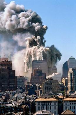 Steve McCurry, New York, USA, 2001