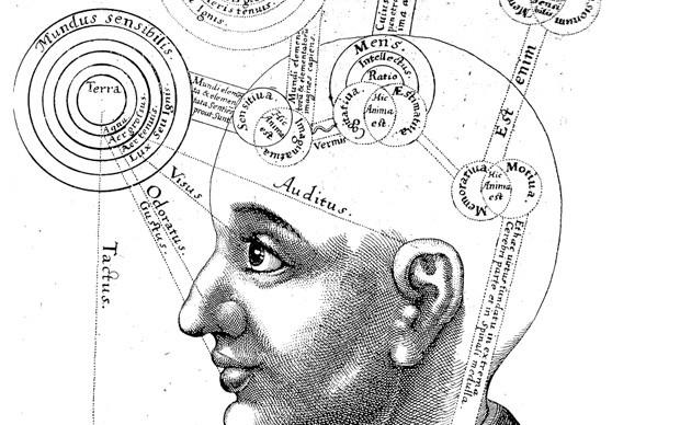 mente umana