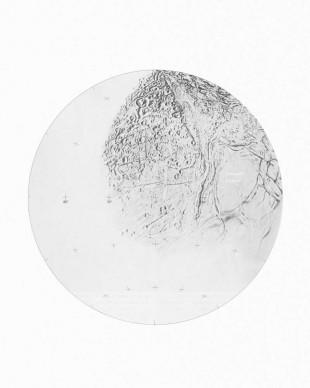 Alberto Sinigaglia, Big Sky Hunting, 2014. Immagine dal libro fotografico, 96 pag. a colori, 20,5x25 cm, pubblicato da Éditions du LIC.  Courtesy l'artista