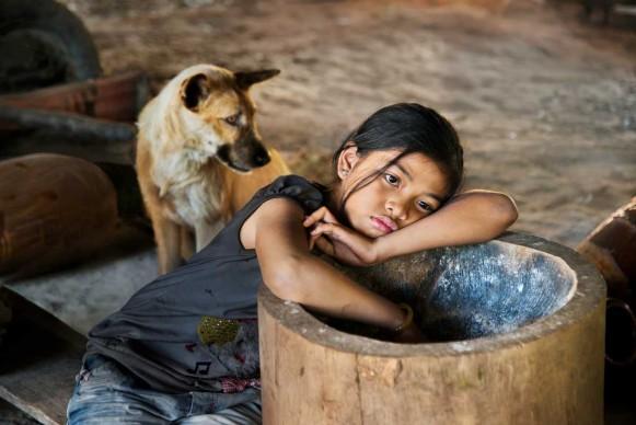 Steve McCurry, Vietnam, 2013