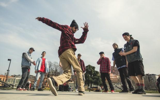 Wired-Monkeys_Il-Cerchio documentario breakdance italiana