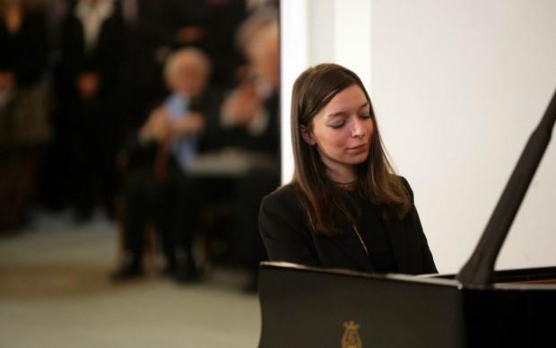 Yulianna Avdeeva Chopin Piano Competition 2010