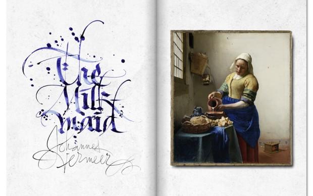 Marcel_Wanders_Rijks_MastersoftheGoldenAge_The_Milkmaid_Johannes