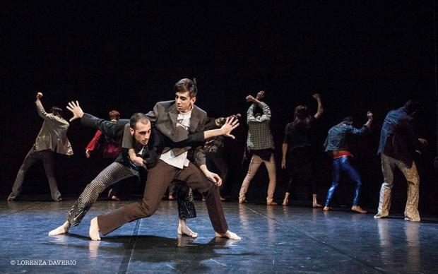 rolling idols danza teatro franco parenti milano festival exister Lorenza_Daverio