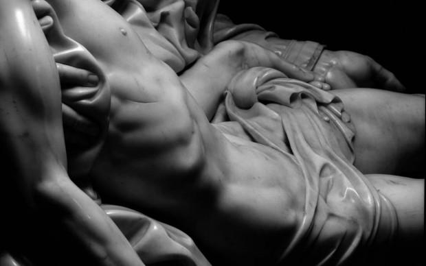 © Aurelio Amendola, Basilica di San Pietro. La Pietà di Michelangelo, 1998