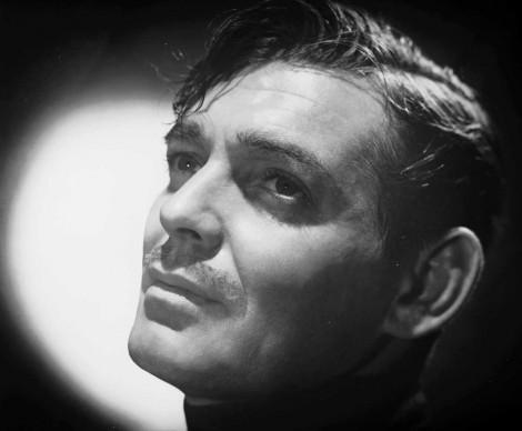 Clark Gable nel 1937 (Photo by Laszlo Willinger/John Kobal Foundation/Getty Images)