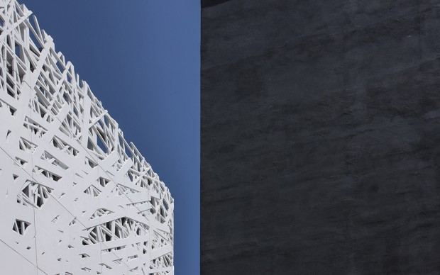 FRANCO FONTANA EXPO 2015 fotografie architettura mostra fondazione enrico mattei milano