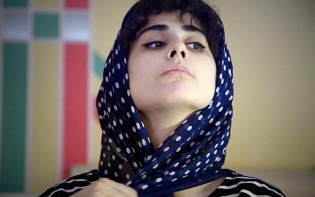 Nicola Bellucci GROZNY BLUES documentario cecenia