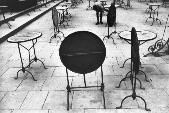 Henri Cartier-Bresson, Firenze, 1933 © Fondation Henri Cartier-Bresson, Paris / Magnum Photos