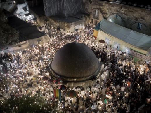 © Michele Borzoni, Gerusalemme, 2012