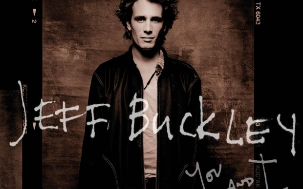 Jeff Buckley You and I Cover album brani inediti