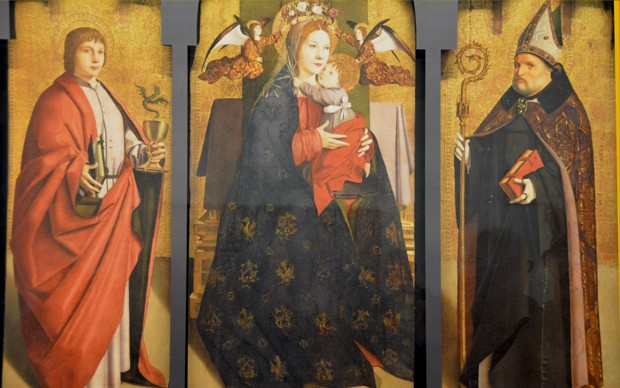 trittico-antonello-da-messina-galleria-degli-uffizi-firenze