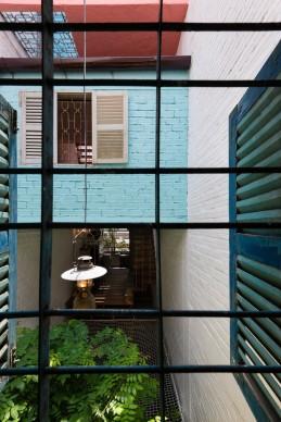a21studio, Saigon House, photo credit: Quang Tran