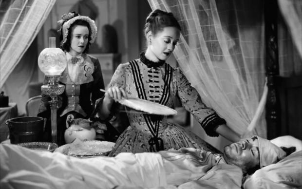 Bette Davis, Jezebel - La figlia del vento, film del 1938