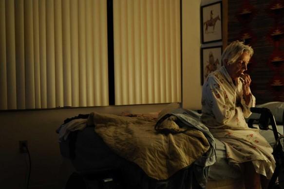 Capucine Granier-Deferre, France, 'Behind Closed Doors'