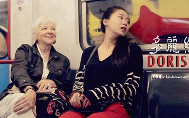 DORIS-E-HONG documentario